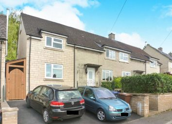 Thumbnail 5 bed terraced house for sale in Brunel Way, Box, Corsham
