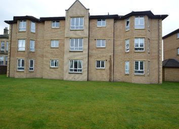 Thumbnail 1 bed flat for sale in Academy Gardens, Irvine, North Ayrshire