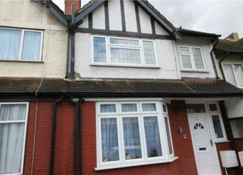 3 bed maisonette for sale in Russell Road, West Hendon, London NW9, London