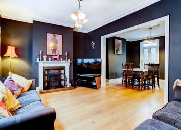 Thumbnail 3 bed terraced house for sale in Sudeley Place, Kemptown, Brighton