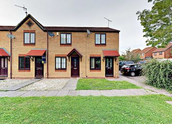 Thumbnail 1 bed end terrace house to rent in Seebys Oak, College Town, Sandhurst