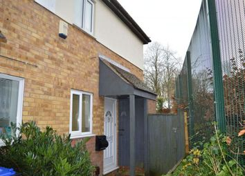 Thumbnail 2 bed property for sale in Winnington Close, Rectory Farm, Northampton
