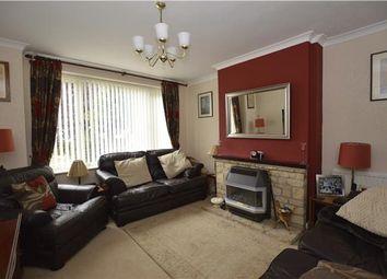 Thumbnail 4 bed semi-detached house for sale in Badminton Road, Coalpit Heath, Bristol