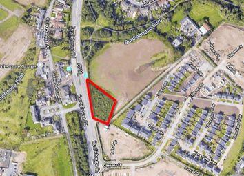 Thumbnail Land for sale in Site At Burdiehouse Road, Edinburgh EH178Bj