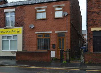 Thumbnail 1 bedroom flat for sale in Spendmore Lane, Coppull, Chorley