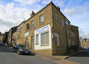 Thumbnail Detached house to rent in Station Road, Holywell Green, Halifax