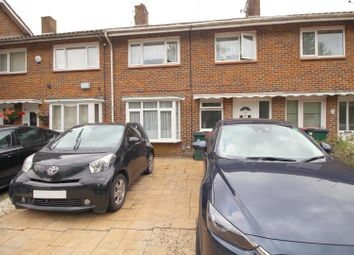 Thumbnail 3 bed terraced house for sale in Titmus Drive, Crawley