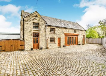 Thumbnail 4 bedroom detached house for sale in Murray Road, Edgerton, Huddersfield