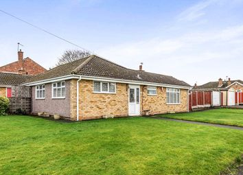 Thumbnail 2 bed bungalow for sale in Elmpark Drive, Wellington, Telford