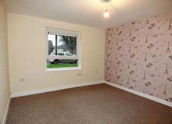 Thumbnail 2 bed flat to rent in Bronte House, Shakespeare Road, Lancaster