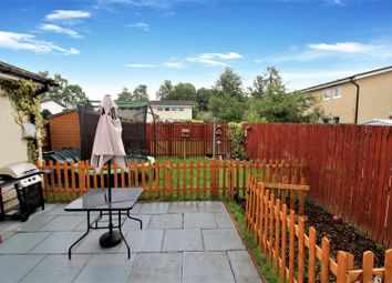 Thumbnail 3 bed terraced house for sale in Dennis Drive, Edzell Woods, Brechin
