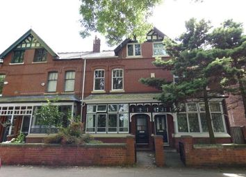 4 bed terraced house for sale in Park Avenue, Old Trafford, Manchester, Greater Manchester M16