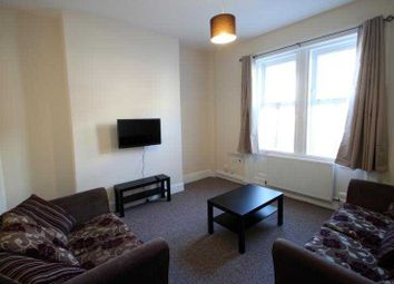 Thumbnail 5 bed terraced house to rent in Sidney Grove, Fenham, Newcastle Upon Tyne