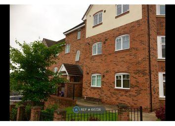 Thumbnail 2 bed flat to rent in Rhayader Rd, Birmingham