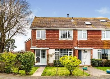 3 bed end terrace house for sale in Langley, Southampton, Hampshire SO45