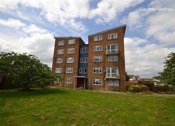 Thumbnail 2 bed maisonette for sale in Pytt Field, Harlow, Essex