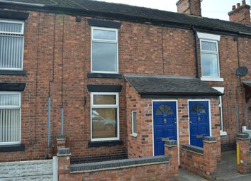 Thumbnail 2 bed terraced house to rent in Barony Road, Nantwich
