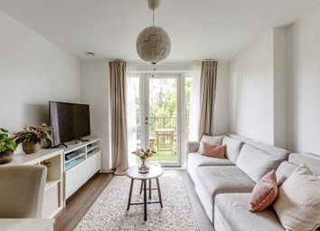 Thumbnail 2 bed flat for sale in Grosvenor Court, Adenmore Road, Catford
