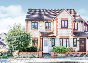 Thumbnail 3 bedroom semi-detached house for sale in Argus Road, Bedminster, Bristol