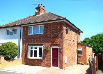 Thumbnail 2 bed semi-detached house for sale in Orchard Street, Daventry
