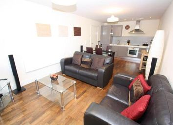 Thumbnail 2 bed flat for sale in Lime Square, City Road, Newcastle Upon Tyne, Tyne And Wear