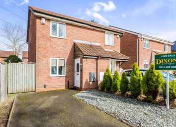 Thumbnail 2 bed semi-detached house for sale in Stonehouse Lane, Quinton, Birmingham, West Midlands