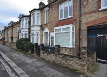 Thumbnail 2 bed flat to rent in Ashville Road, London