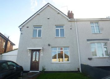 Thumbnail 3 bed property to rent in Bunns Lane, Dudley