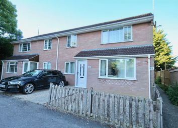 Thumbnail 2 bed flat for sale in Portreeve Drive, Yeovil