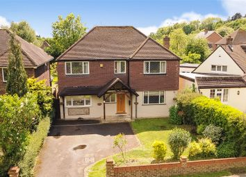 Thumbnail 5 bed detached house for sale in Denham Green Lane, Denham, Buckinghamshire