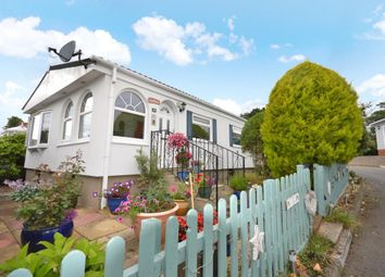 Thumbnail 2 bed detached bungalow for sale in Woodlands Park, Tedburn St Mary