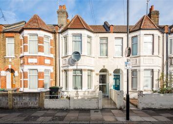 Thumbnail 3 bed terraced house for sale in Chesterfield Gardens, Harringay, London