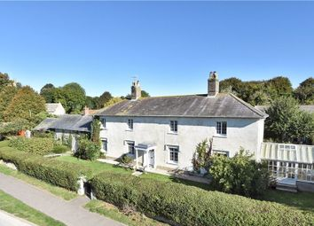 Thumbnail 5 bed detached house for sale in Martinstown, Dorchester, Dorset