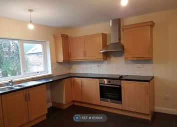 Thumbnail 2 bed flat to rent in Gateford Road, Worksop