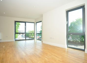 Thumbnail 2 bed flat to rent in Old Timber Court, Acton Lane, London