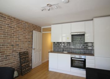 Thumbnail 4 bedroom duplex to rent in Palace Road, London