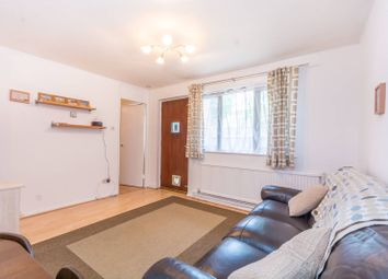 Thumbnail 1 bedroom flat for sale in Manger Road, Islington