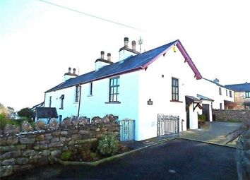 Thumbnail 2 bed semi-detached house for sale in Kirkhead Road, Grange-Over-Sands, Cumbria