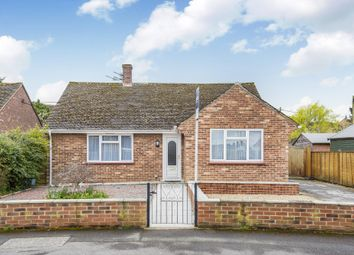 Thumbnail 3 bed detached bungalow for sale in Folly View Road, Faringdon