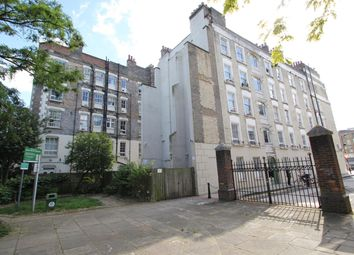 Thumbnail 3 bed flat to rent in Mark Street, London