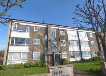 Thumbnail 1 bedroom flat for sale in The Robbins, Lake Avenue, Rainham