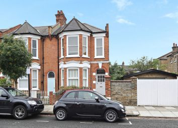 Thumbnail 2 bed flat for sale in Balliol Road, London