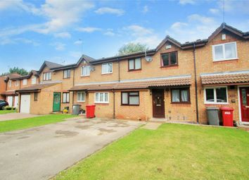 Thumbnail 3 bed terraced house for sale in Walpole Road, Slough, Berkshire