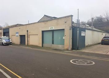 Thumbnail Light industrial to let in 20, Cheltenham Street, Westmoreland, Bath
