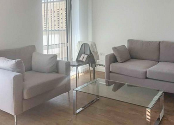 Thumbnail 1 bed flat to rent in 33 Olympic Way, Wembley