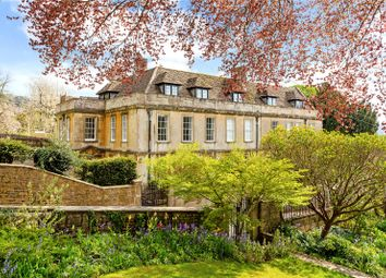 Thumbnail 3 bed flat for sale in The Old House, The Hill, Freshford, Bath