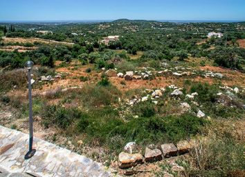 Thumbnail Land for sale in Santa Barbara De Nexe, Faro, Portugal