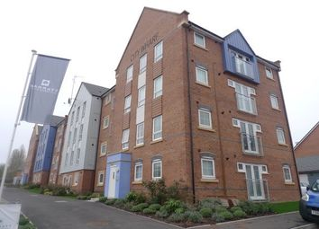 Thumbnail 1 bedroom flat to rent in 97 Foleshill Road, Coventry