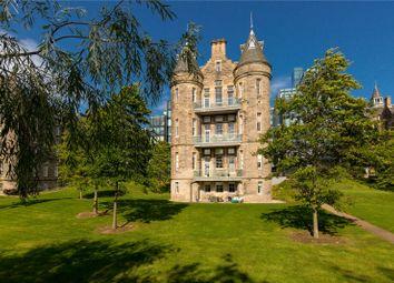 3 bed flat for sale in Flat 5, 23 Simpson Loan, Quartermile, Edinburgh EH3