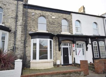 Thumbnail 3 bed terraced house for sale in Westoe Road, South Shields